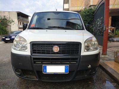 usata Fiat Doblò 1.9 MTJ 105 CV 2ª serie - 2008