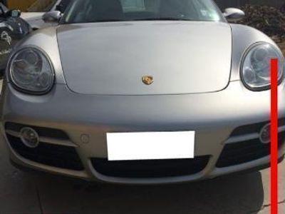 usado Porsche Cayman 2.7 245 CV