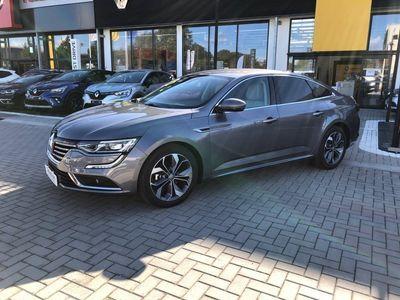 usata Renault Talisman dCi 150 CV Executive 4Control nuova a Ravenna