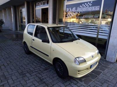 gebraucht Fiat Seicento 1.1 ACTIVE 40Kw.