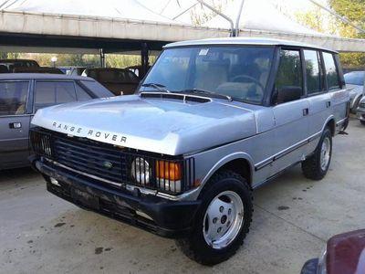 brugt Land Rover Range Rover 2.5 turbodiesel 5 porte DT