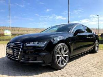 usata Audi A7 SPB 3.0 TDI ultra S tronic Business Plus