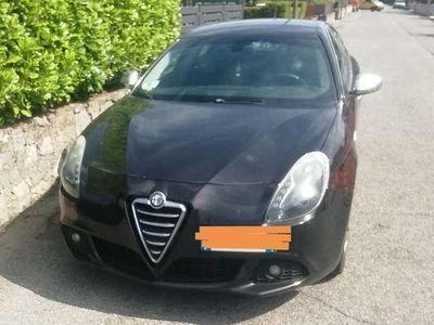 usata Alfa Romeo Giulietta 1.4 Turbo 120 CV GPL Distincti