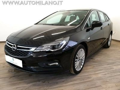 second-hand Opel Astra 1.6 CDTi 136CV Start&Stop Sports Tourer Innovation