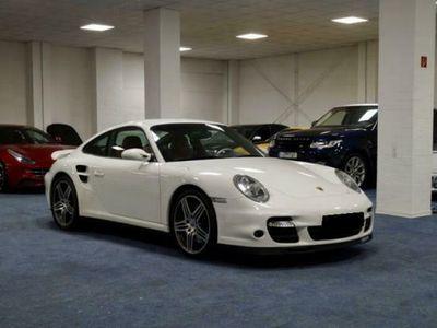 usata Porsche 911 Turbo 997Coupé / DISPONIBILI ALTRE VERSIONI!!!