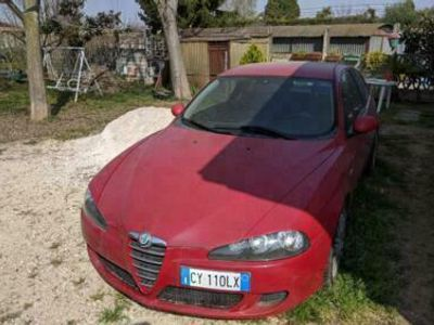 usata Alfa Romeo 147 1.6 16V TS (105) 3 porte Distinctive usato