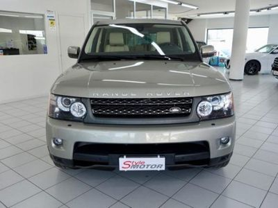 usado Land Rover Range Rover Sport 3.0 SDV6 HSE