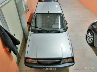 usata Citroën Visa - 1986