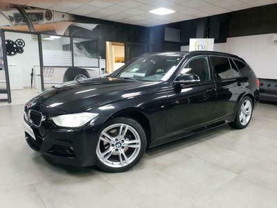 usata BMW 320 xDrive Touring Msport - 184 CV -
