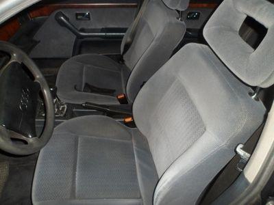 usata Audi 80 1.6i cat Avant Comfort