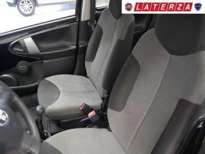 usata Toyota Aygo Aygo 1ª serie1.0 12V VVT-i 5 porte Active