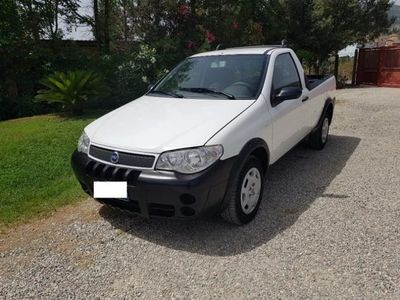 käytetty Fiat Strada 1.3 MJT Pick-up