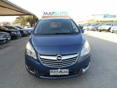 usata Opel Meriva 1.6 CDTI S&S Cosmo Navi+Pelle