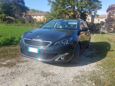 usata Peugeot 308 BlueHDi 120 S