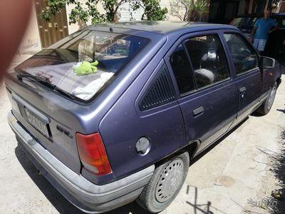 usata Opel Kadett storica del 91