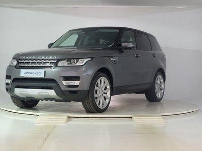 gebraucht Land Rover Range Rover Sport Range Ro