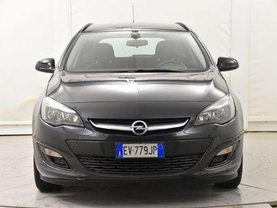 usado Opel Astra WAGON ST 1.7 CDTI Elective 110cv MT