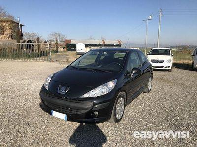 used Peugeot 207 1.4 hdi 70cv 3p. energie diesel