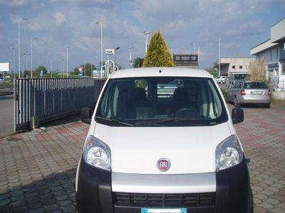 gebraucht Fiat Fiorino - 2012