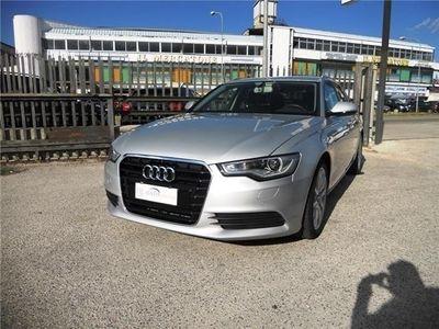 usata Audi A6 2.0 tdi multitronic adva venduta