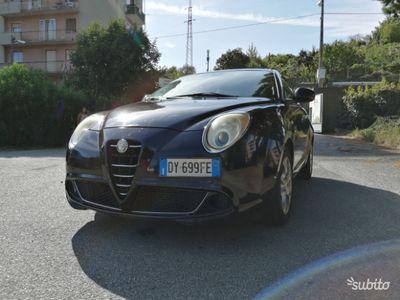 usata Alfa Romeo MiTo 1.6 mjt