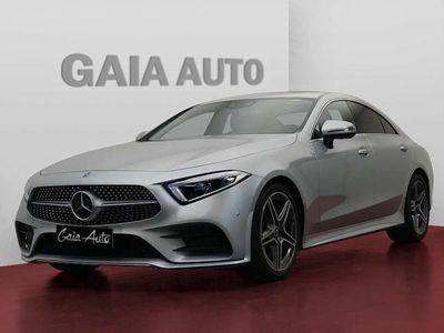 usata Mercedes CLS300 d Premium AMG pack (diverse disponibilità)