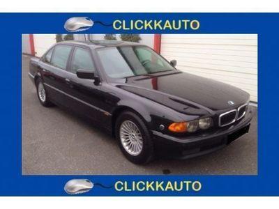usata BMW 750 Serie 7 (E38) i cat L Protection