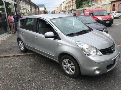 usado Nissan Note 1.4 16V GPL Eco Visia rif. 9539653