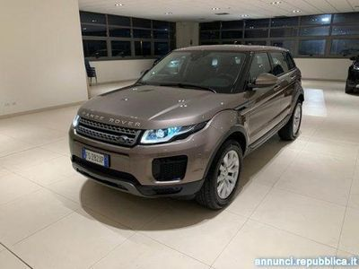usata Land Rover Range Rover 2.0 TD4 150 CV 5p. Business Edition Pure Modena
