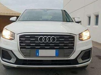 usata Audi Q2 1.6 TDI Sport ***NAVIGATORE!!!***