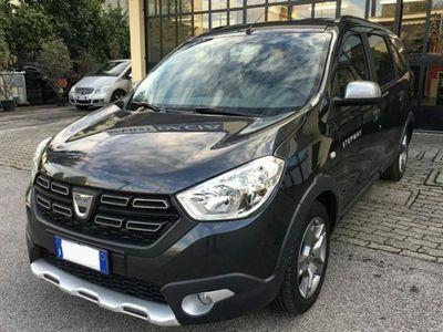 usata Dacia Lodgy 1.5 Blue dCi 8V 115CV Start&Stop 7 posti Serie Spe