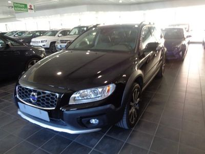 brugt Volvo XC70 D4 AWD Geartronic Polar Plus Edition