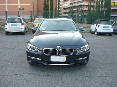usata BMW 320 TOURING XDRIVE D AUT/PELLE/NAVI