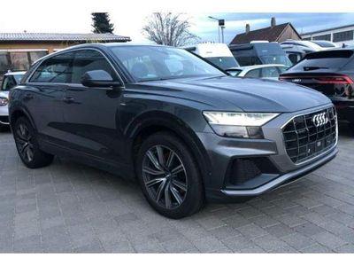 brugt Audi Q8 50 tdi 286 cv quattro s-line