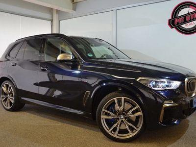 usata BMW X5 M50 d individual * Harman Kardon; Laser Light; Tetto *