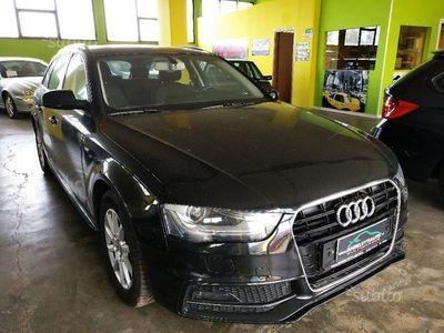 usata Audi A4 Avant 2.0 TDI 150 CV Business S-Line