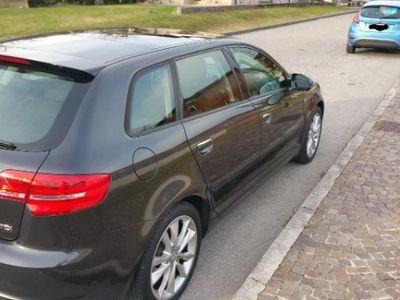 usata Audi A3 2ª serie - 2013