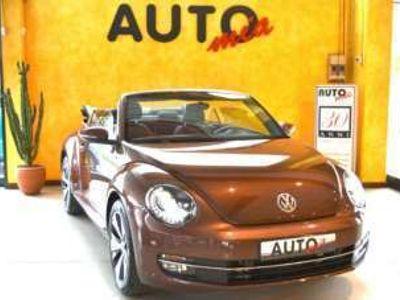 usata VW Maggiolino Cabrio 1.2 TSI ALLSTAR #LED#AppConnect Benzina