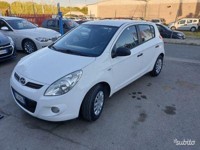 used Hyundai i20 1.2 benzina