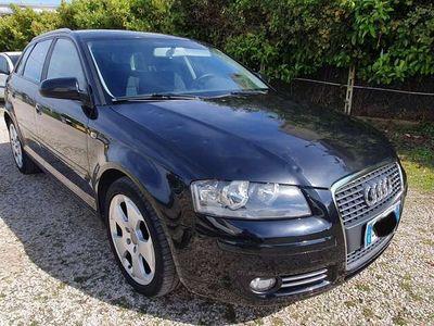 usata Audi A3 SPB 2.0 16V TDI Ambition* 3281658963*