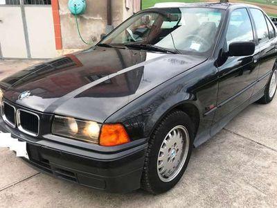 usata BMW 318 318 Serie i 4p.1992 iscritto ASI PROSSIMO 30 ANNI