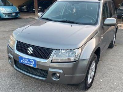 usata Suzuki Grand Vitara 1.9 DDIS 4WD Anno 2007