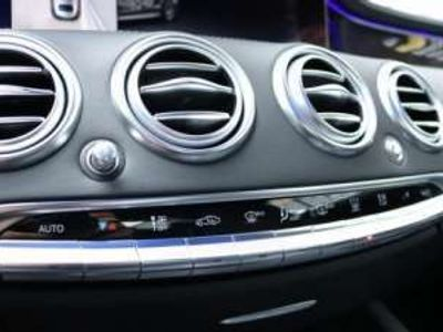 usata Mercedes S63 AMG S 63 AMG4Matic+ Coupé AMG MY 2019 Benzina