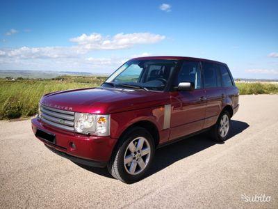 usata Land Rover Range Rover Range Rover 3.0 Td6 Vogue Legno