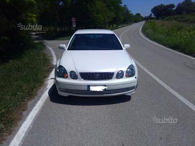 used Toyota Aristo 2jz gte vvti Vertex Widebody