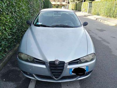 usata Alfa Romeo 156