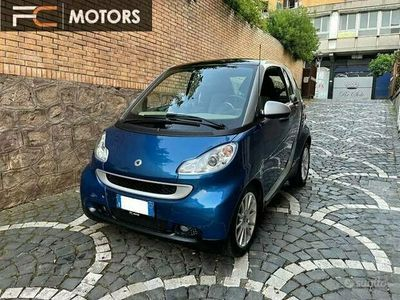 usata Smart ForTwo Coupé 1000 52 kW limited one