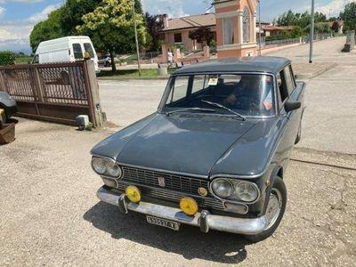 usata Fiat 1500 berlina