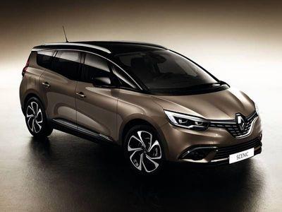 usado Renault Grand Scénic dCi 8V 110 CV Energy Sport Edition