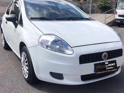 usata Fiat Grande Punto Van 1.3 Mjet